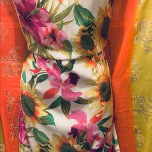 Dress size 10 excellent condition